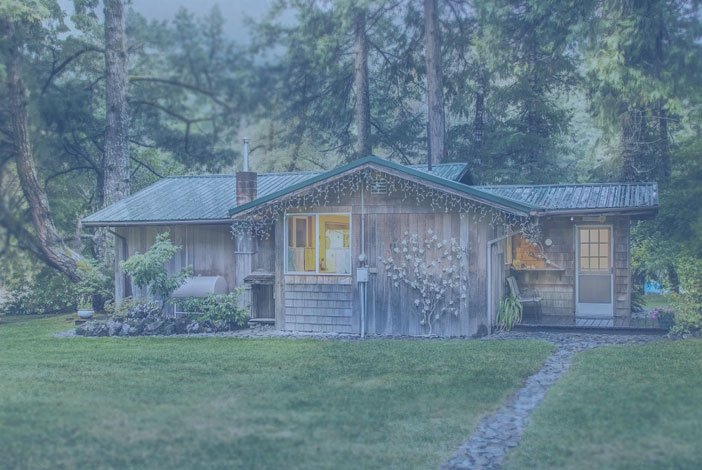 Vacation Rentals & Rustic Cabins in Del Norte County, CA - The Redwoods Coast