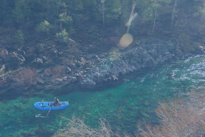 Water Activities in Del Norte County, California - The Redwoods Coast