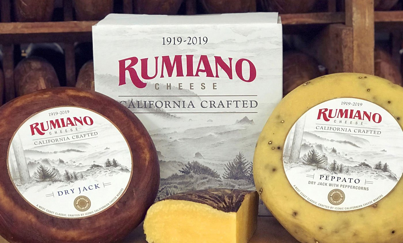 Rumiano Cheese - Free Cheese Tasting in Crescent City, CA