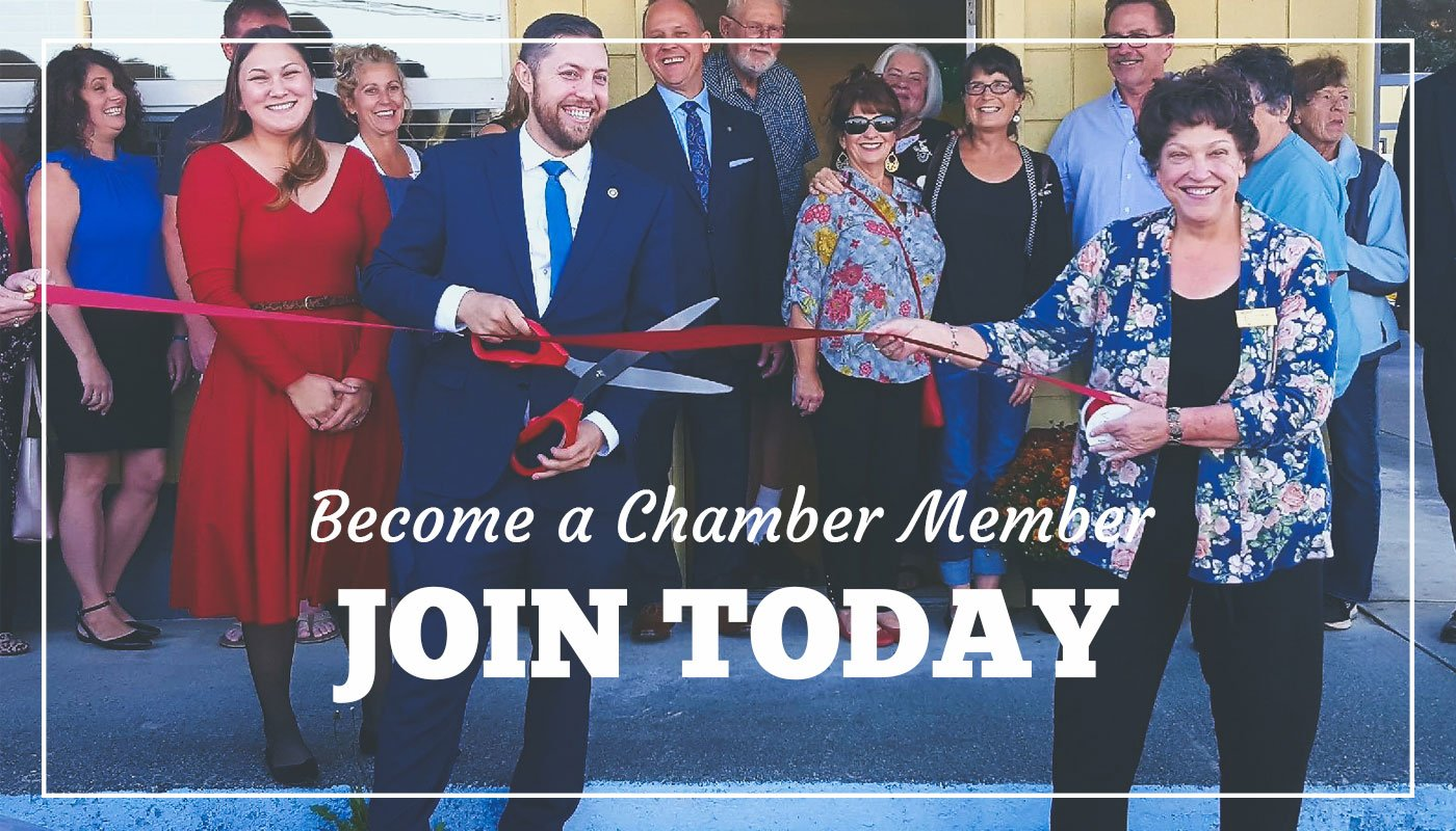Become a Crescent City and Del Norte County Chamber of Commerce Member, Join Today