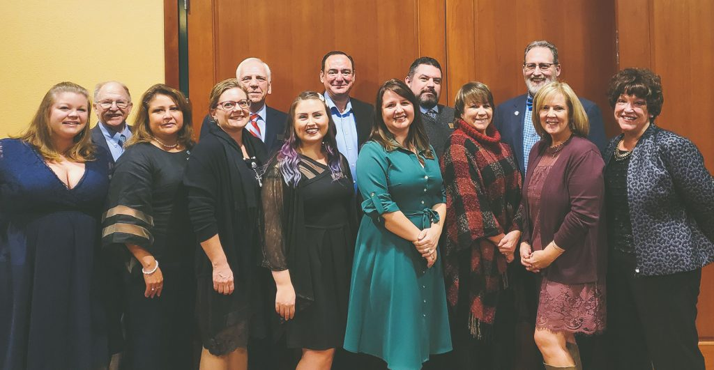 Crescent City - Del Norte County Chamber of Commerce Board of Directors