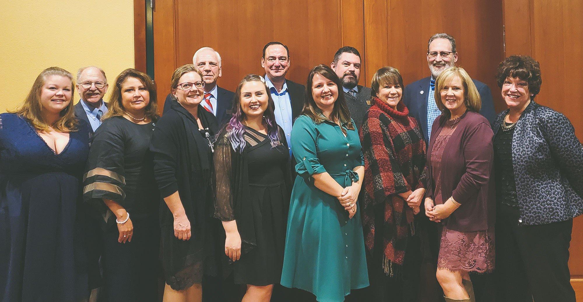 Crescent City - Del Norte County Chamber of Commerce Board of Directors
