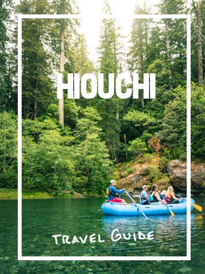 Hiouchi California Visitor Guide - Find Things to Do, Where to Stay and Places to Eat