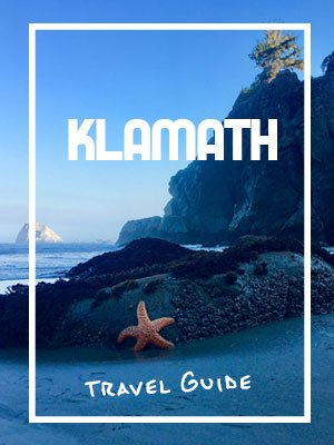 Klamath California Visitor Guide - Find Things to Do, Where to Stay and Places to Eat
