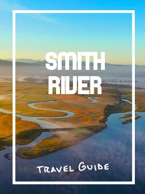 Smith River California Visitor Guide - Find Things to Do, Where to Stay and Places to Eat